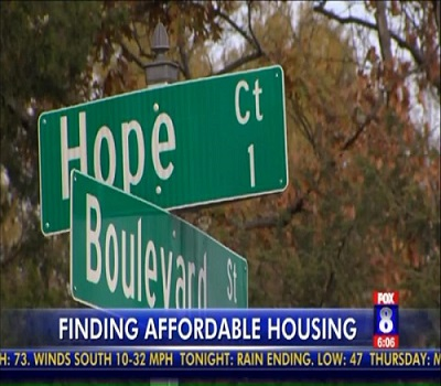 Greensboro Nonprofit Helps People with Disabilities find Affordable Housing