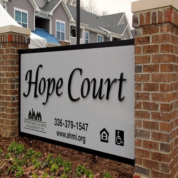 Affordable Housing Community Opens in Greensboro